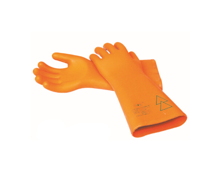 25.35.10kV Insulated gloves