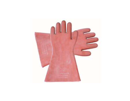 12kV Insulated gloves