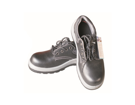 10kV Insulated cattle leather shoes