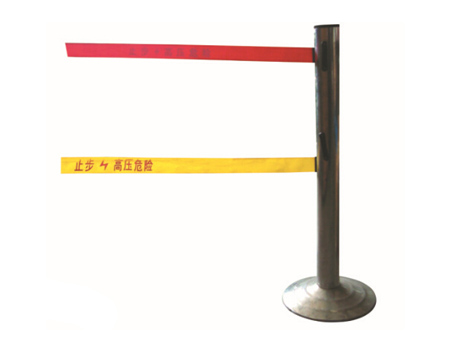 Stainless steel telescopic rail