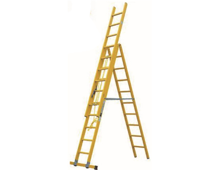 Single Extension Ladder
