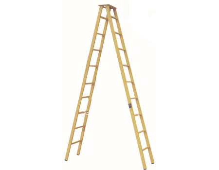 lnsulating Ladder in the shape of