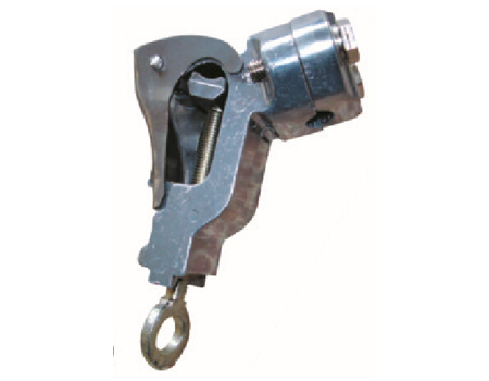 cable clamp of European style