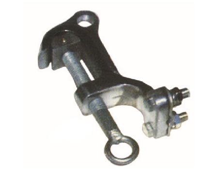 hot line cable clamp