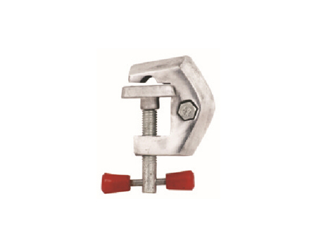 aluminium grounding clamp
