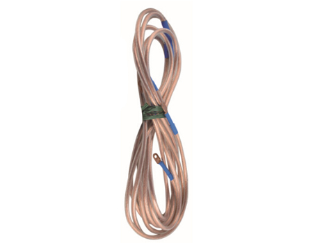 H.V.Earthing Wire and rod with earthing pin