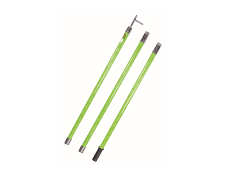 High voltage operating Rod/hot stick