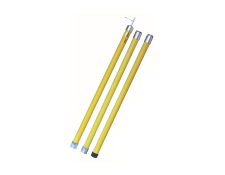High voltage operating Rod/hot stick (Interface type:large-scale)